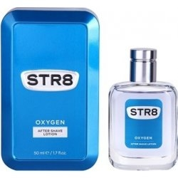 STR8 OXYGEN After shave lotion 50ml