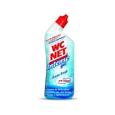 WC NET INTENSE GEL Ocean fresh 750ml